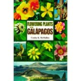 Flowering Plants of the Gal Pagos (Comstock Book)