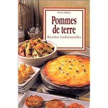 Pommes de terre : Recettes traditionnelles