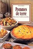 Image de Pommes de terre : Recettes traditionnelles