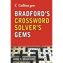 Collins Gem – Bradford's Crossword Solver's Dictionary