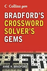 Collins Gem - Bradford's Crossword Solver's Dictionary