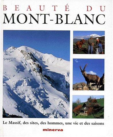 Du Mont-Blanc par Liegeon Spilmont