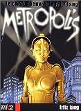 Metropolis / réalisé par Fritz Lang | Lang, Fritz (1890-1976). Monteur