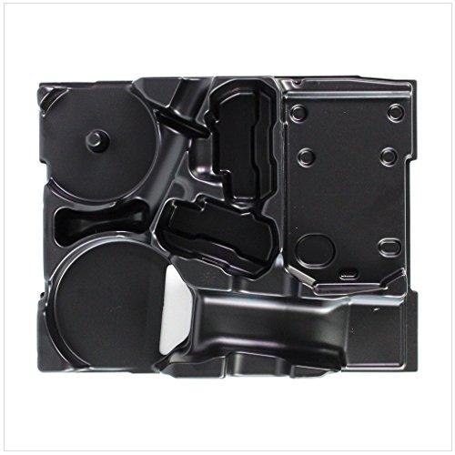 BOSCH Einlage für L-Boxx 136, 392 x 302 x 75 mm, für GWS 18-125 V-LI, 2608438098