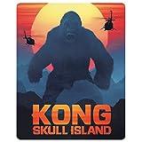 Kong: Skull Island [Steelbook] (exklusiv bei Amazon.de)[3D Blu-ray]