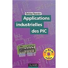 Applications industrielles des PIC (+ CD-Rom)