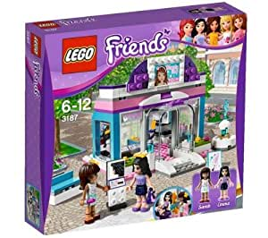 LEGO Friends - Le salon de beauté - 3187