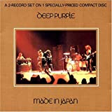 Deep Purple: Made In Japan (Audio CD)