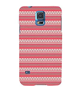 Ebby Premium Printed Mobile Back Case Cover With Full protection For Samsung Galaxy S5 Mini/Samsung Galaxy S5 Mini G800F (Designer Case)