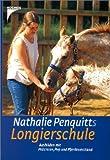 Nathalie Penquitts Longierschule: Ausbilden mit Präzision, Pep und Pferdeverstand
