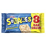 Kellogg's Rice Krispies Squares Chewy Marshmallow 8 Bar Value