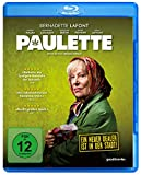 DVD Cover 'Paulette [Blu-ray]