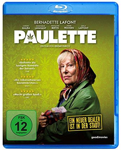 Bild von Paulette [Blu-ray]