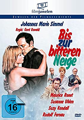 Johannes Mario Simmel: Bis zur bitteren Neige (Filmjuwelen)