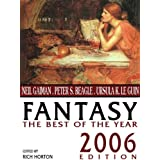 Fantasy: The Best of the Year