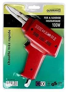 Outifrance - Panne de rechange standard n°1 pour fer à souder électrique