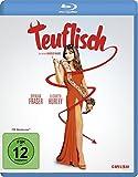 Teuflisch [Blu-ray] -