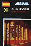 Image de Using spanish. Con 4 CD Audio