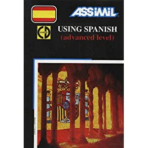 Using spanish. Con 4 CD Audio