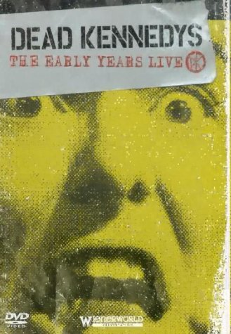 dead-kennedys-the-early-years-live-dvd