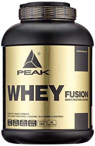 Peak Whey Fusion, 2260g