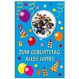 Susy Card 40010304 Geburtstagskarte