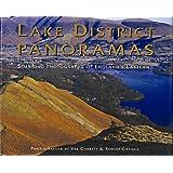 Lake District Panoramas: Stunning Photographs of England's Lakeland (Regional Panoramas)