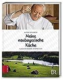Alfons Schuhbeck ´Meine neubayerische Küche: Klassiker modern interpretiert´ bestellen bei Amazon.de
