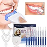Teeth Whitening Kit Xpassion Zahnaufhellungs Set Home...