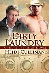 Dirty Laundry (Tucker Springs Book 3)