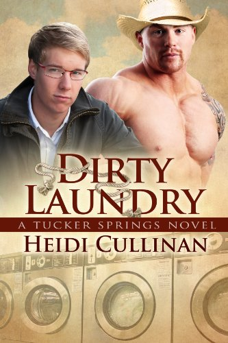Dirty Laundry (Tucker Springs Book 3) (English Edition)