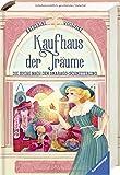 Kaufhaus der Träume, Band 2: Die Suche nach dem Smaragd-Schmetterling - Katherine Woodfine