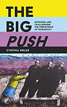 The Big Push: Exposing and Challenging the Persistence of Patriarchy by [Enloe, Cynthia]