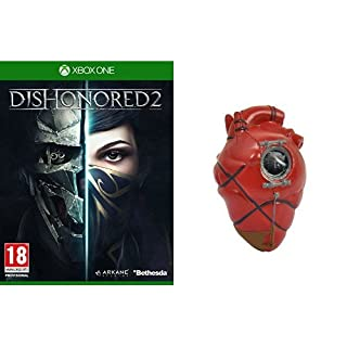 One 2 Con Edition Dishonored Reserva Antiestrés Juguete Day R43ALj5