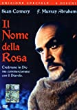 Il Nome Della Rosa (Special Edition) (2 Dvd)