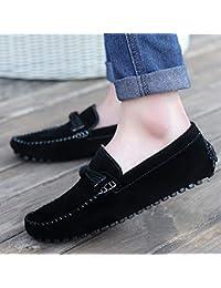 086e5041b4325 LOVDRAM Zapatos De Hombre Zapatos Casuales Diarios De Primavera Y Otoño De  Los Nuevos Hombres Zapatos