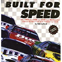 Built for Speed: The Ultimate Guide to Stock Car Racetracks