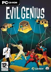 Evil Genius (PC)