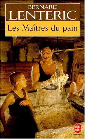 """<a href=""""/node/21118"""">Les maîtres du pain T.1</a>"""
