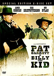 Pat Garrett & Billy the Kid (Special Edition, 2 DVDs) [Special Edition]