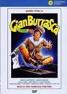Gian Burrasca (Dvd)
