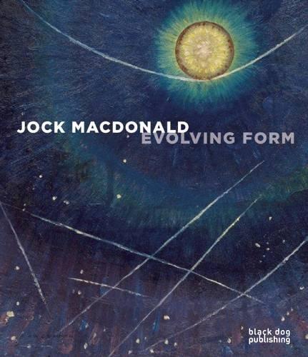 Jock Macdonald: Forme En Évolution
