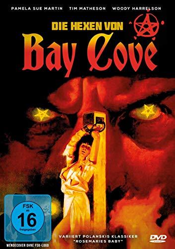 Die Hexen von Bay Cove