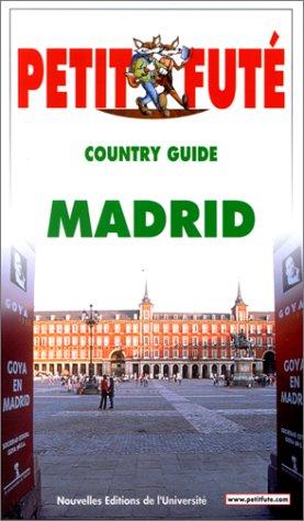 Madrid 2000-2001 par Guide Petit Futé
