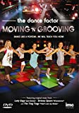 Moving N Grooving 3 - The Pop Factor - Dance Like a Popstar - Featuring original music Lady Gaga - Just Dance, The Ting Tings - That s Not My Name & Britney Spears - Womanizer [Reino Unido] [DVD]