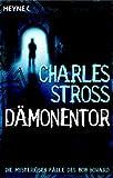 Charles Stross: Dämonentor