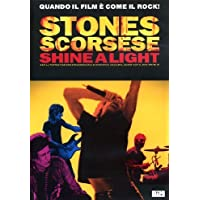 Shine A Light by Rolling Stones