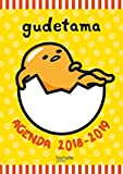 Gudetama - Agenda 2018-2019