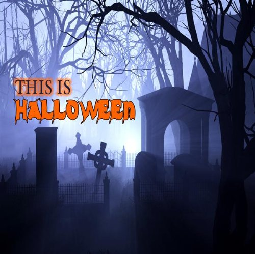 in Night Of The Livinf Dead) (45 Grave Halloween)