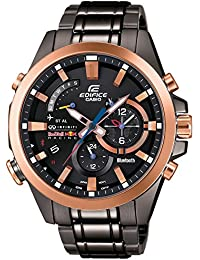391b0b095609 Casio Edifice Infiniti Red Bull Racing EQB-510RBM-1AJR - Reloj inteligente  con Bluetooth
